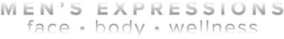 Men's Expressions Logo